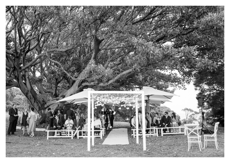 pt-nepean-wedding sorrento-wedding