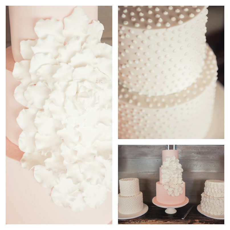 the-style-co the-baths-sorrento milk-photography wedding-cake