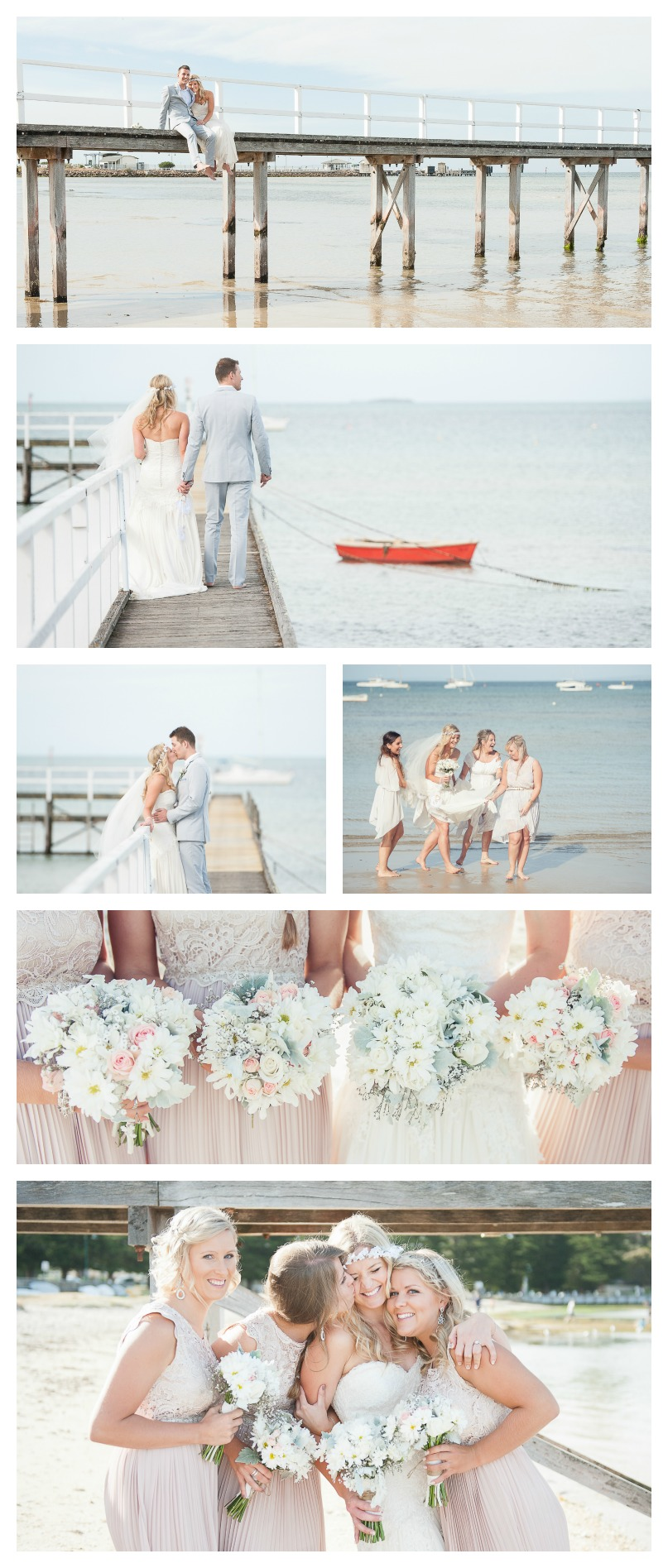 sorrento-wedding sorrento-pier sorrento-wedding-photography