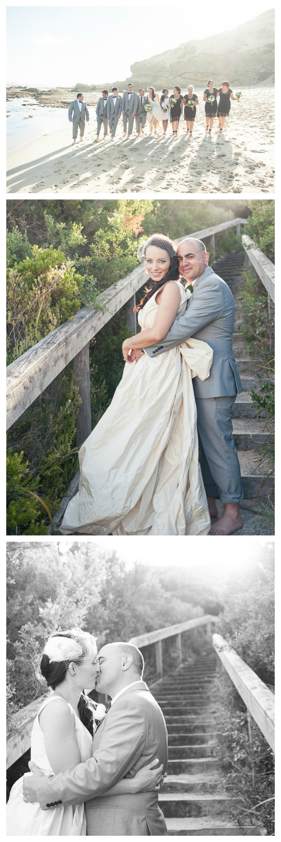 sorrento-backbeach-wedding milk-photography