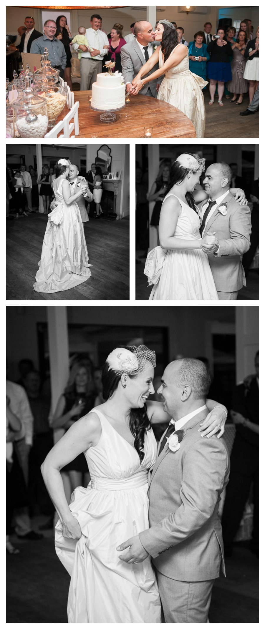 mc crae pavilion wedding photographer