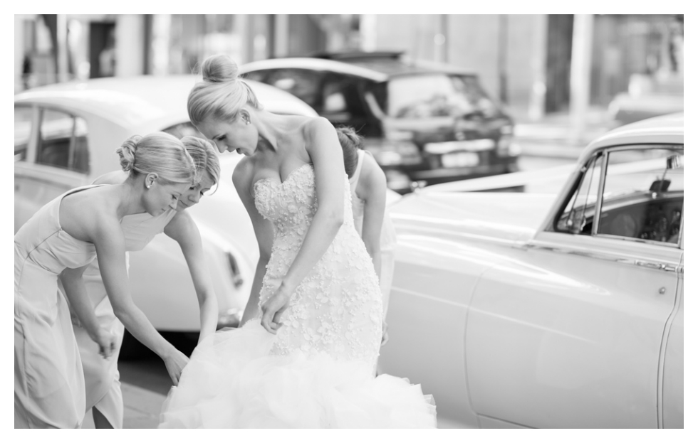 collins street, steven khalil, melbourne wedding photographer