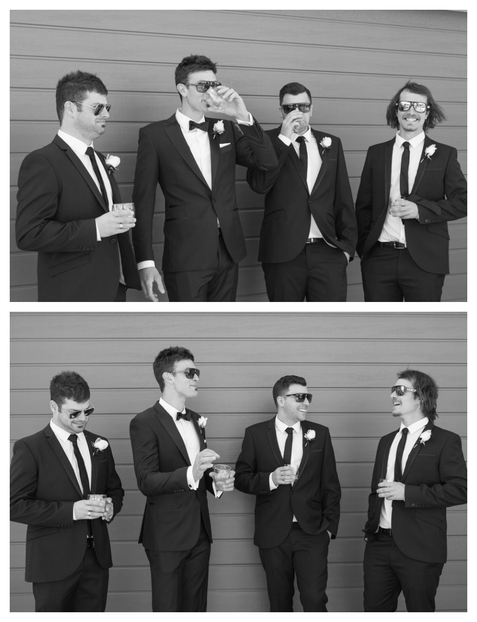 groomsmen, melbourne wedding photographer, milk photography
