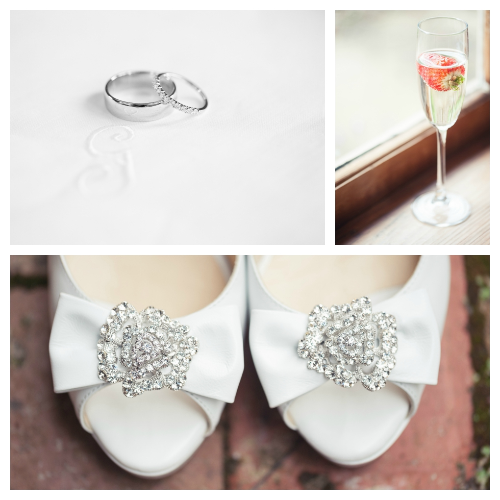 tussie mussie vineyard, wedding shoes, mornington peninsula wedding photographer