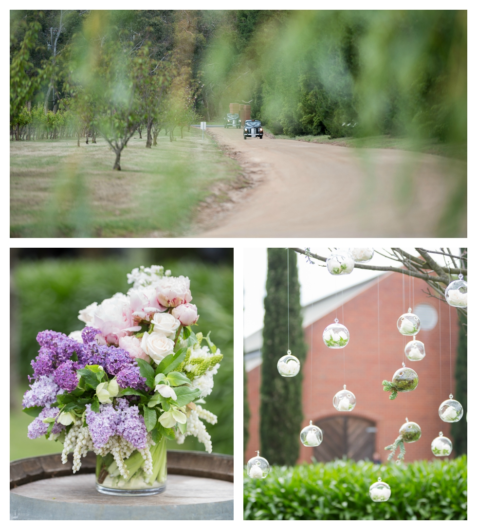 willow creek wedding, melbourne wedding photographer