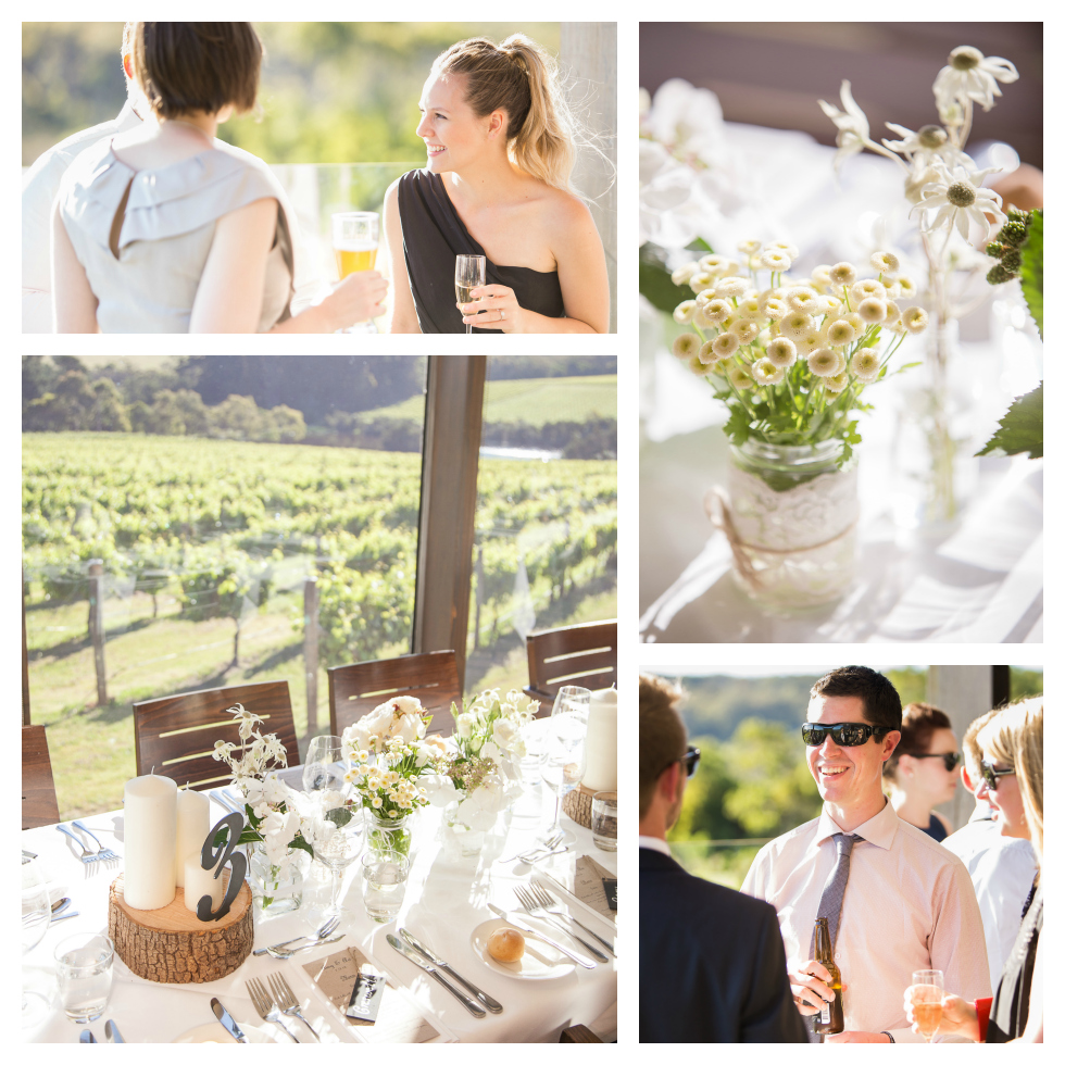 mornington peninsula wedding, salix wedding, milk photography