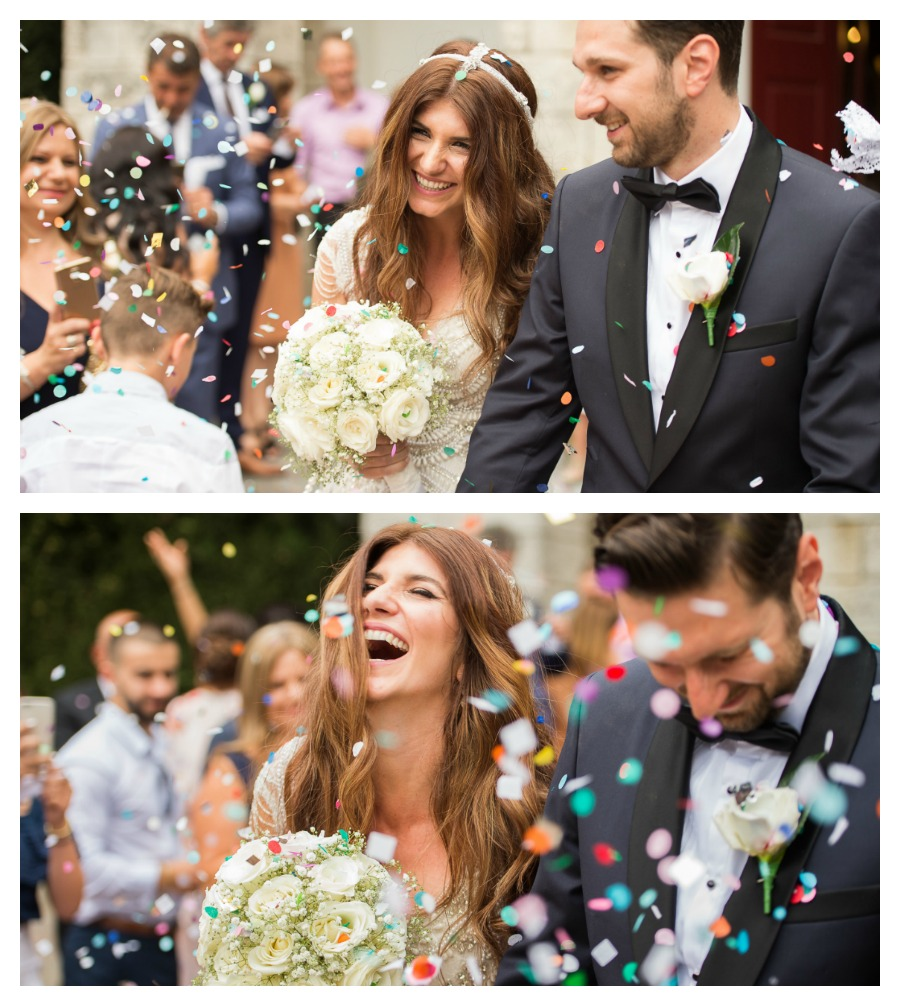 anna-campbell, confetti, melbourne-wedding