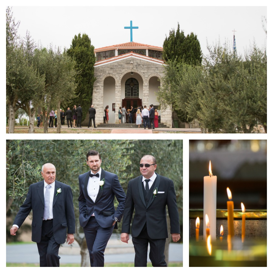 red-hill-greek-orthodox-church, mornington-peninsula-wedding