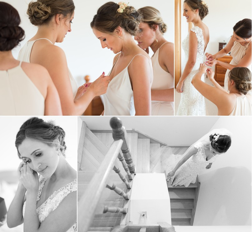 bride preparation, melbourne wedding photographer, milk photography