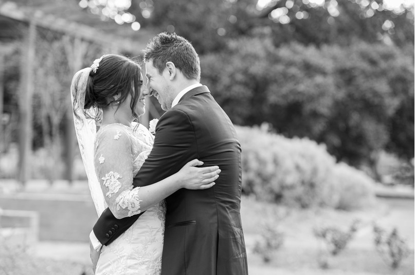 st kilda botanic gardens, melbourne wedding, melbourne wedding photographer