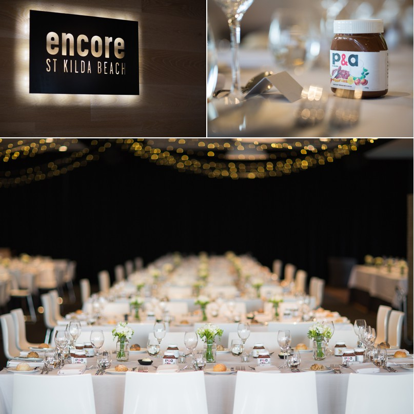 encore wedding photographer, st kilda wedding photographer