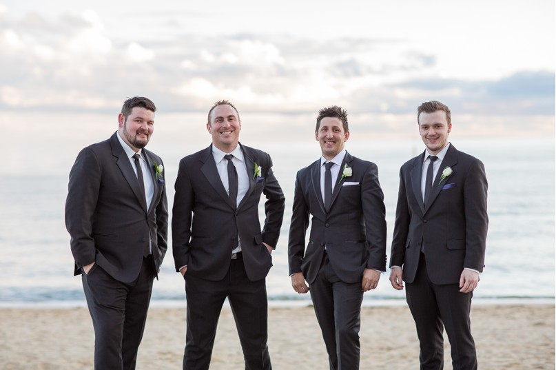 st kilda wedding photographer