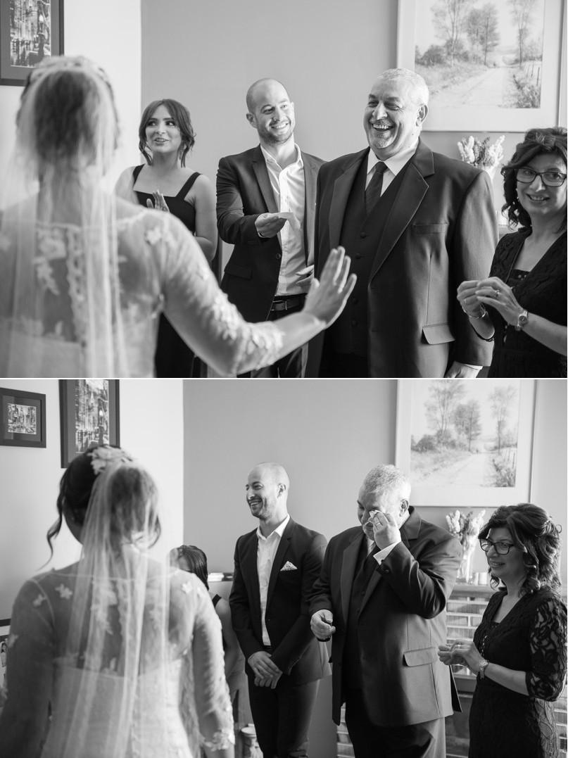 brides-dad, dad-tears, milk-photography, bride-prep
